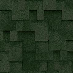 Джайв зеленый