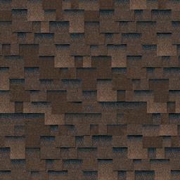 Акорд коричневый